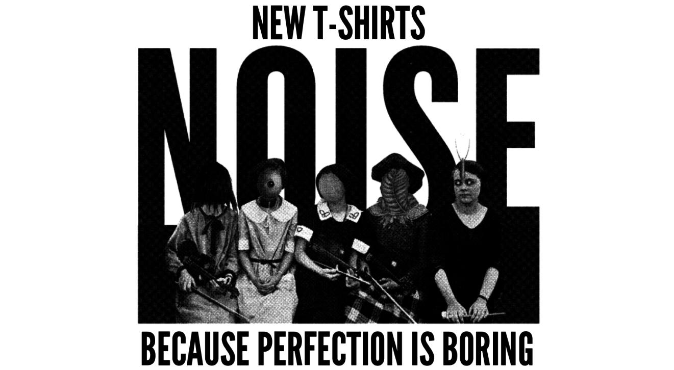 NoisePortada
